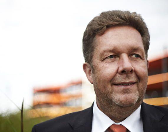 Kurt Sigl ist Redner, Moderator und Keynote-Speaker auf zahlreichen Events zum Thema Mobilität