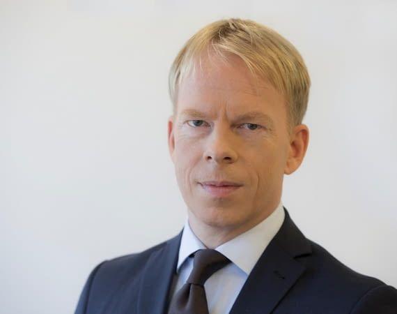 Henri Vandré, Leiter Smart Home bei Telekom im Interview