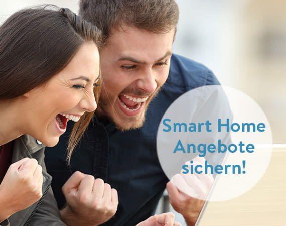 Smart Home Angebote