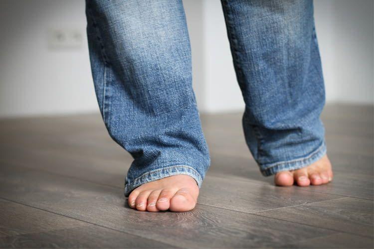Fußbodenheizungen versprechen viel Komfort, manche sind sogar sprachsteuerbar