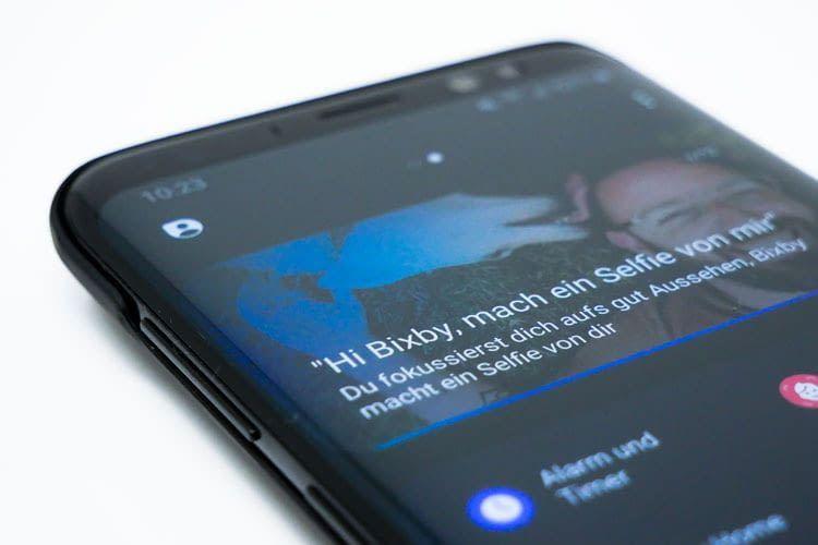 Bixby ist in immer mehr Sprachen verfügbar