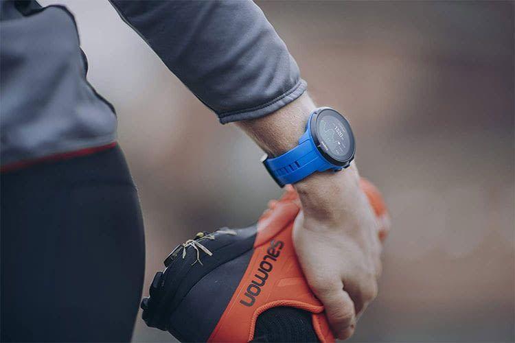 Gehört zu den High-End-Modellen unter den Sportuhren: Die Suunto Spartan Sport Wrist HR