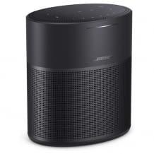 Lautsprecher mit 360 Grad-Sound und integrierten Sprachassistenten wie Alexa und Google Assistant. Inkl. sechs Preset-Tasten.Smarter Lautsprecher für raumfüllenden Klang und integrierten Sprachassistenten, wie Alexa und Google Assistant.