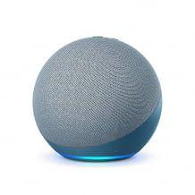 Alle Alexa Funktionen, hohe Sound Qualität und integrierter ZigBee Hub.