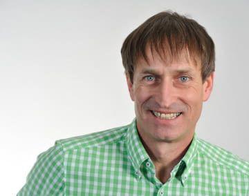 Uwe Fischbach - Product Manager Smart Home der Heinrich Kopp GmbH