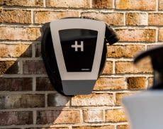 Je nach Modell kann eine Wallbox im Innen- oder auch Außenbereich installiert werden