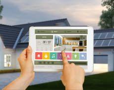 Wir erklären was ein Smart Home ist, wie es funktioniert und worauf es bei der Installation ankommt
