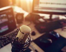 Die besten Mikrofone