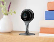 Die Nest Cam Indoor ist auch als Gegensprechanlage nutzbar