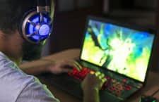 High-End Gaming Laptops bieten trotz hoher Leistung noch Mobilität im Alltag